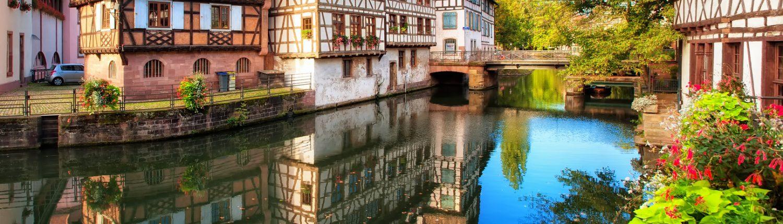 Séjour en croisière, découvrez le charme et la tradition en Alsace